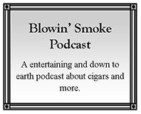 Blowing Smoke Podcast