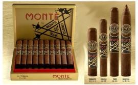 Monte by Montecristo TORO by AJ Fernandez