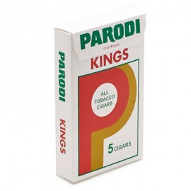 Parodi Kings 10/5