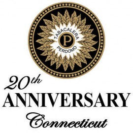 Perdomo 20th Anniversary CONNECTICUT CHURCHILL