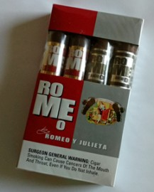 Sampler ROMEO by RyJ