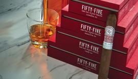 Rocky Patel Fifty-Five Corona