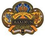 Diamond Crown Maximus Churchill No 2