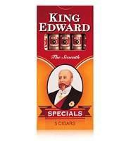 King Edwards Specials 10 - 5 packs