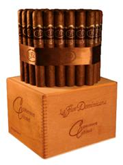 La Flor Dominicana CAMEROON CABINETS Torpedo Cigars - Slippery ...